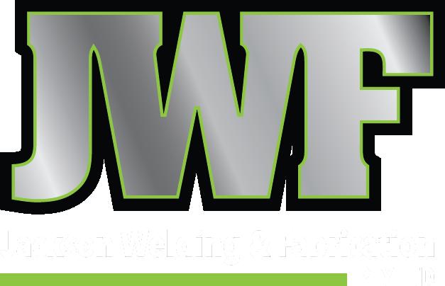Jackson Welding & Fabrication